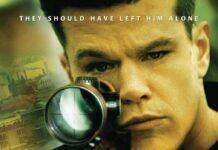 The Bourne Supremacy locandina
