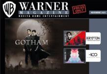 Warner Megazine