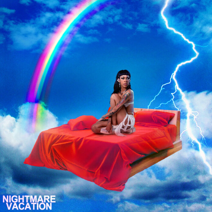 Rico Nasty Nightmare Vacation