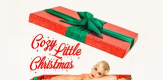 canzoni natalizie (Cozy Little Christmas)