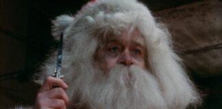 Babbi Natale assassini