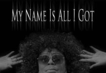 Lady A, cover di My Name Is All I Got
