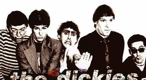 i The Dickies sono un gruppo punk che fece una canzone di Natale