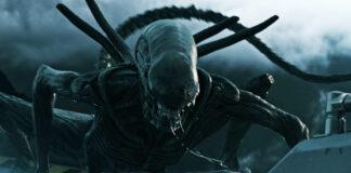 Alien: la serie tv in lavorazione