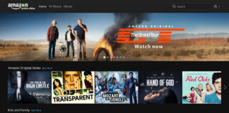 Amazon Prime Video: le uscite a gennaio 2021