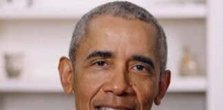 Obama condivide l'elenco