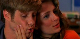 Ryan e Marissa di The OC, insieme in uno degli episodi di Capodanno più iconici delle serie tv