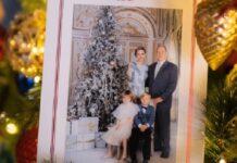 La famiglia reale di Monaco