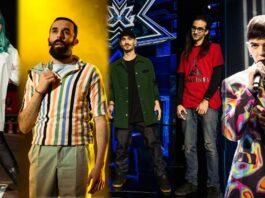 finale di X Factor
