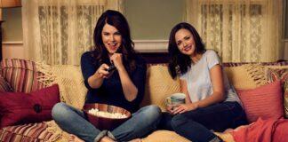 Gilmore Girls Revival. Immagine promozionale del reviva di Una Mamma per Amica