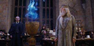 Harry Potter e il Calice di Fuoco: trama e cast