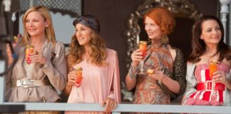 Sex and the City: in arrivo i film su Netflix