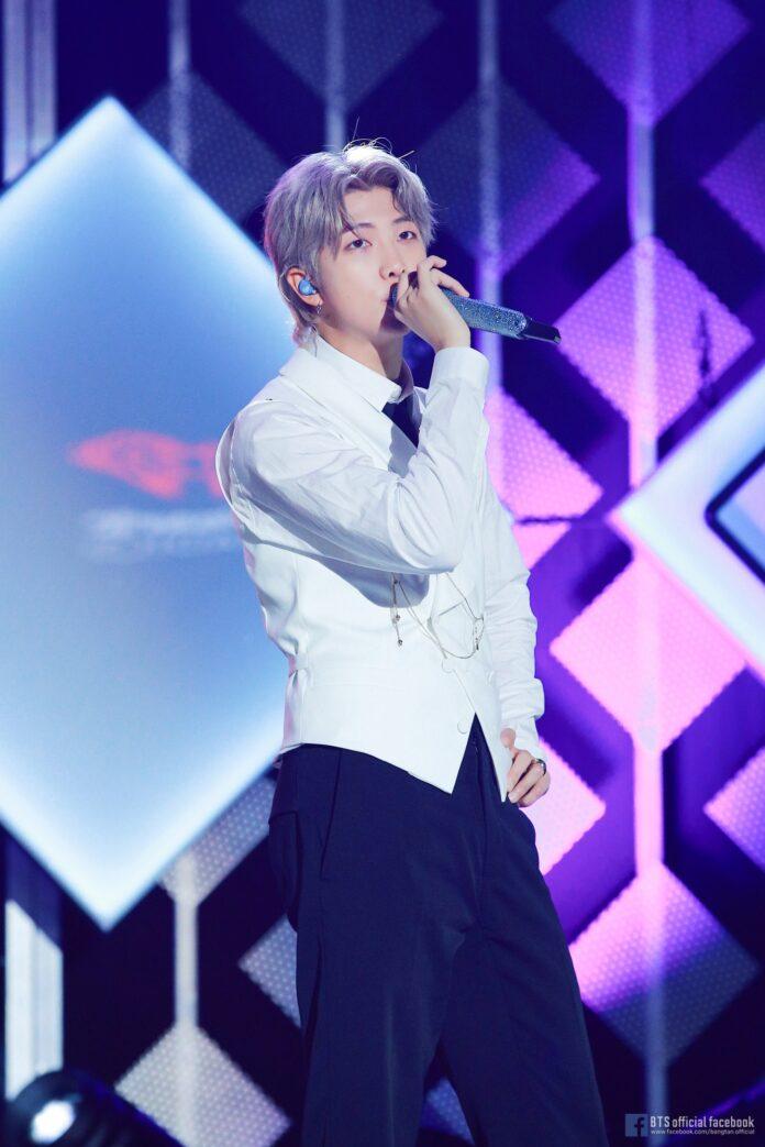 RM dei BTS