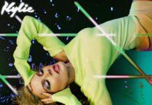 Kylie Minogue e Dua Lipa