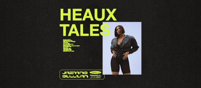 Copertina di Heaux Tales