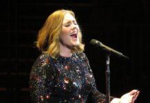 Adele album 21 dieci anni