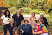 Crip Camp disabilità rivoluzionarie