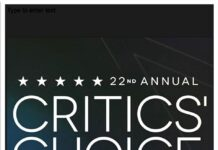 Critics' Choice Awards 2021