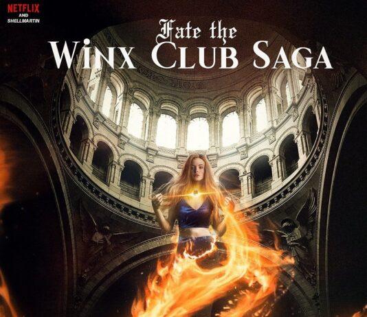 Fate-The Winx Saga