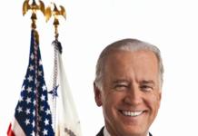 Hollywood Joe Biden