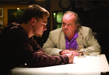Martin Scorsese The Departed