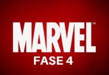 Fase 4 della Marvel