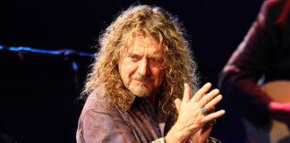 Robert Plant: una voce rock senza eguali