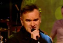 Il discorso di fine anno di Morrissey dura 23 secondi
