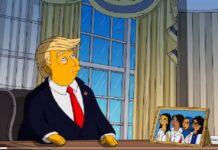 Regista dei Simpson