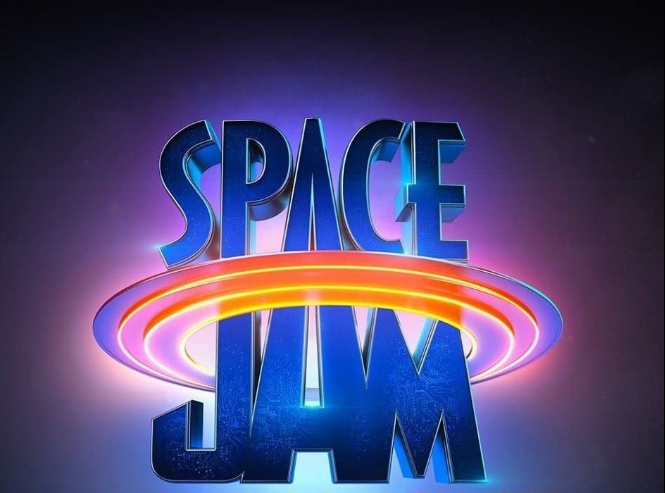Space Jam: A New