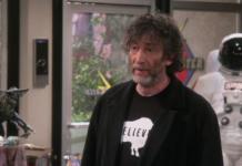 The Sandman Neil Gaiman