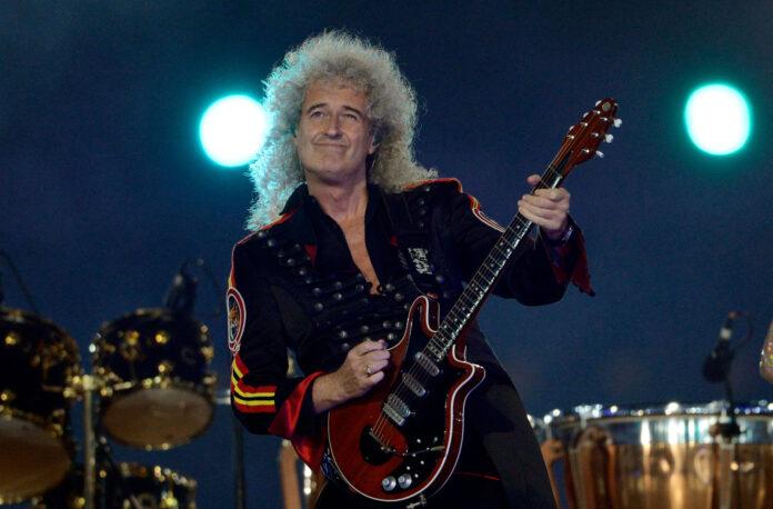 Brian May: il miglior assolo di tutti i tempi