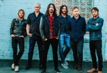 Waiting on a war: il singolo dei Foo Fighters
