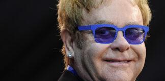 Elton John: le sue canzoni preferite