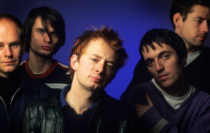 Demo dei Radiohead