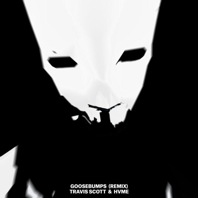 Goosebumos (remix)