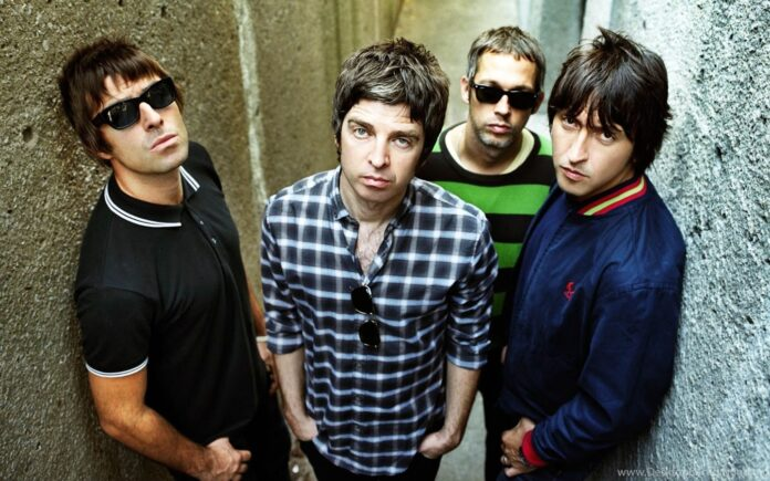 Oasis: