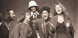 Fleetwood Mac: in arrivo un nuovo album