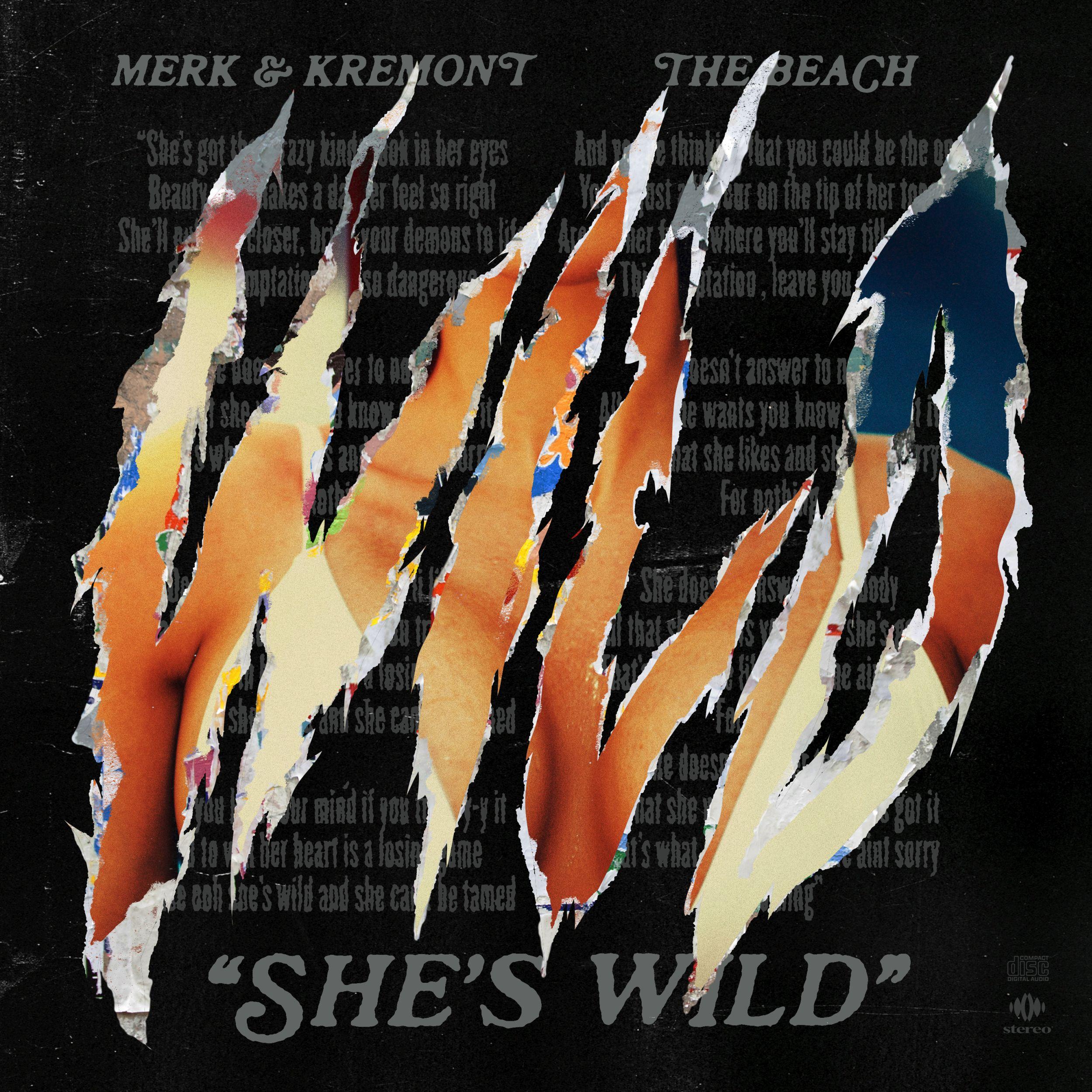 Merk & Kremont: esce oggi il nuovo singolo
