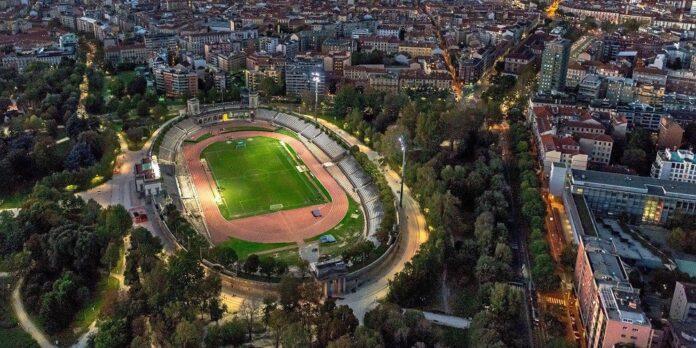 Football Rock Live Milano arena civica