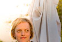 Francis and the Godfather, Elisabeth Moss