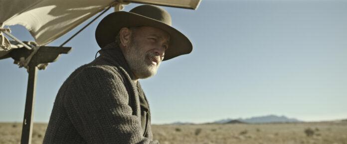Tom Hanks nel cast