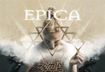 EPICA, copertina di Omega