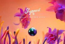 Sheppard, copertina di Kaleidoscope Eyes