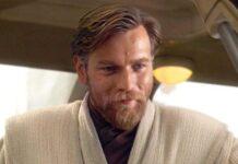Obi-Wan Kenobi. Ewan-McGregor