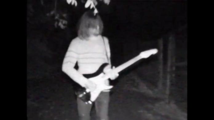 Luca Worm omaggia l'horror Ouija con un video ufficiale