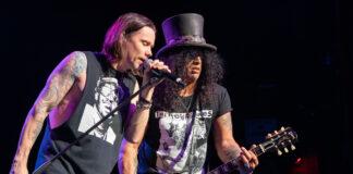 Slash & the Conspirators