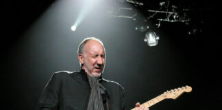 "Pete Townshend: ""Pronto per un album"""""
