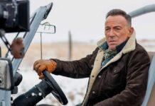 Bruce Springsteen arrestato