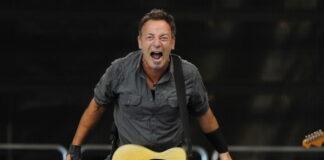 Bruce Springsteen: novità sull'arresto
